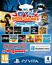 PlayStation Vita Indie MEGA Pack with 4GB Memory Card
