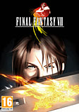 Final Fantasy VIII PC Games