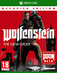 Wolfenstein: The New Order Occupied Edition - Only at GAME