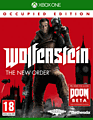 Wolfenstein: The New Order Occupied Edition - Only at GAME Xbox One