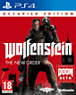 Wolfenstein: The New Order Occupied Edition - Only at GAME PlayStation 4