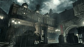 Thief Limited Edition screen shot 4