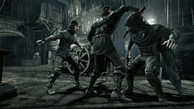 Thief Limited Edition - Only at GAME screen shot 1