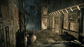 Thief Limited Edition screen shot 2