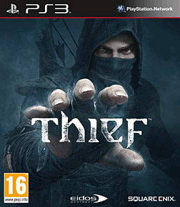 Thief Limited Edition - Only at GAME PlayStation 3