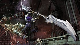 Darksiders - The Complete Collection screen shot 9