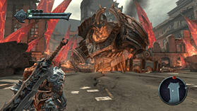 Darksiders Collection screen shot 5