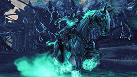 Darksiders Collection screen shot 7