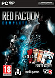 Red Faction - The Complete Collection PC Games