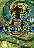 Psychonauts (with Soundtrack) PC Games