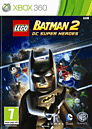 LEGO Batman 2 Classic Xbox 360