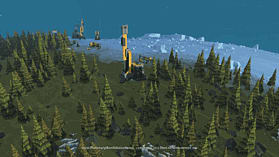 Planetary Annihilation - Collector's Edition - Only at GAME screen shot 4
