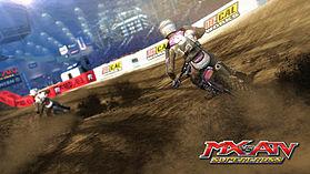 Mx vs. ATV: Supercross screen shot 5