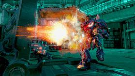 Transformers: Rise of the Dark Spark screen shot 3