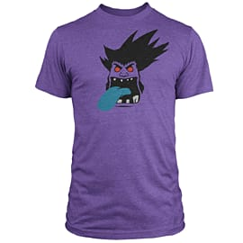 League of Legends Mundo Goes Where He Pleases Adult T-Shirt - Small Clothing and Merchandise