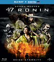 47 Ronin with UV Blu-Ray