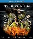 47 Ronin with UV Blu-Ray
