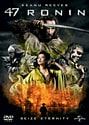47 Ronin with UV DVD