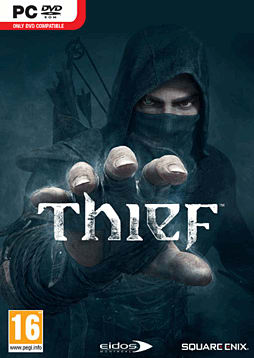 Thief Limited Edition - Only at GAME PC Games
