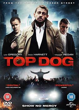 Top Dog DVD