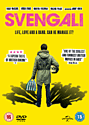 Svengali (2013) DVD