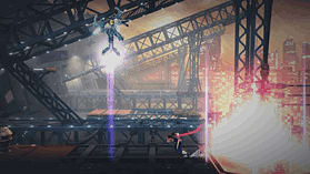 Strider (Xbox 360) screen shot 7