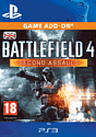 Battlefield 4: Second Assault (PlayStation 3) PlayStation Network