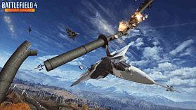 Battlefield 4: Second Assault (PlayStation 3) screen shot 4