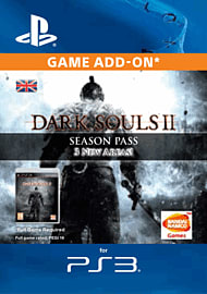 Dark Souls II Season Pass PlayStation Network