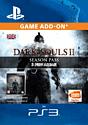 Dark Souls II Season Pass PlayStation Network
