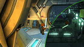 Lego Star Wars 3: The Clone Wars screen shot 4