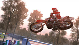 MXGP: The Official Motocross Videogame screen shot 1