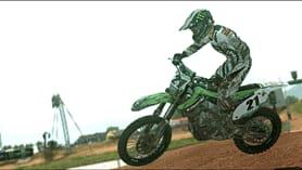 MXGP: The Official Motocross Videogame screen shot 2