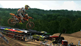 MXGP: The Official Motocross Videogame screen shot 6