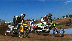 MXGP: The Official Motocross Videogame screen shot 7