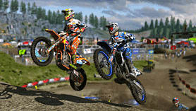 MXGP: The Official Motocross Videogame screen shot 8