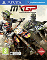 MXGP: The Official Motocross Videogame PS Vita