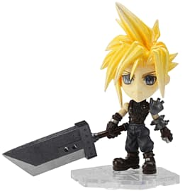 Final Fantasy Trading Arts Mini Kai - Cloud Strife Toys and Gadgets