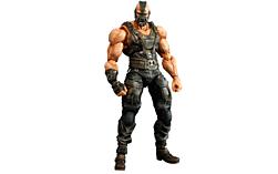 The Dark Knight Trilogy Play Arts Kai - Bane screen shot 1