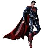 Man of Steel Play Arts Kai - Superman screen shot 1