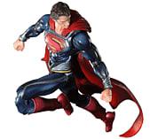 Man of Steel Play Arts Kai - Superman screen shot 4