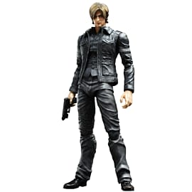 Resident Evil 6 Play Arts Kai - Leon S. Kennedy Toys and Gadgets