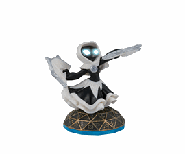 Enchanted Lightcore Star Strike - Skylanders SWAP Force - Only at GAME Toys and Gadgets