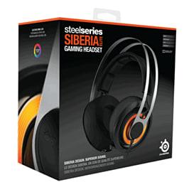 SteelSeries Siberia Elite Black Headset Accessories