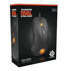 SteelSeries Rival Optical Mouse Accessories