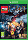 LEGO The Hobbit Videogame Xbox One