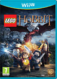 LEGO The Hobbit Videogame Wii U
