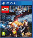 LEGO The Hobbit Videogame PlayStation 4