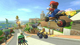 Mario Kart 8 Limited Edition screen shot 6
