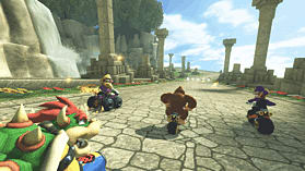 Mario Kart 8 Limited Edition screen shot 7